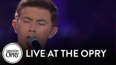 """Scotty McCreery - """"The Dance"""" 