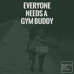 Tag you gym buddies!!!!! by muscleandstyle