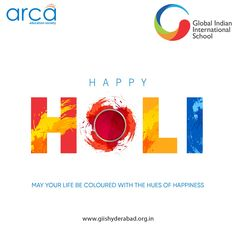 Dear All, GIIS family wishes you all a very Happy and Healthy Holi. Let's all together build a healthy environment. Holistic Education, Science Week, Family Wishes, Leadership Qualities, Happy Holi, Healthy Environment, School Building, Graduation Day, International School