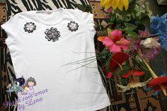 moldes de flores patch aplique - Pesquisa Google