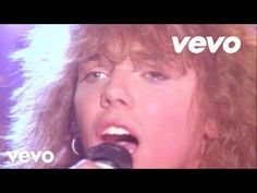 Europe - The Final Countdown (Official Video) - YouTube