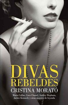 Divas rebeldes recoge las apasionantes biografías de siete mujeres unidas por el inconformismo, por su personalidad y autenticidad, por su estilo inconfundible e insustituible: por su divismo y rebeldía. Maria Callas, Coco Chanel, Wallis Simpson, Eva Perón, Barbara Hutton, Audrey Hepburn y Jackie Kennedy ocuparon durante décadas las páginas de las revistas. ENLACE AL CATÁLOGO https://www.juntadeandalucia.es/cultura/rbpa/abnetcl.cgi?&SUBC=CO/CO00&ACC=DOSEARCH&xsqf99=(978-84-01-39080-7.t020.)