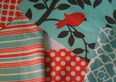 New fabrics at Daisy Baby & Kids