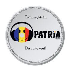 Insignă Patria Records