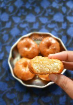 How to make badusha at home