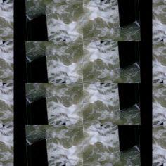 Overvloed Inkjet foto 30x30 cm  Jackie Van Duin