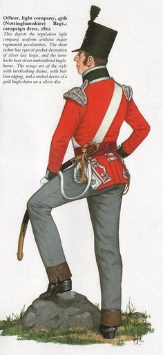Best Uniform - Page 214 - Armchair General and HistoryNet >> The Best Forums in History