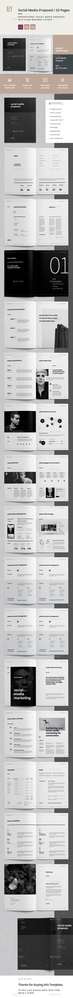 1344 Best Invoice & Proposal Template images in 2019 | Invoice
