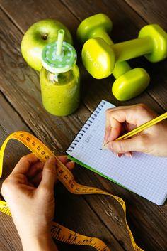 Angeblich soll man durch die Militär-Diät schnell abnehmen.