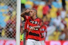Ele foi de novo - Paulinho marca, deixa tudo igual contra o Vasco e Rubro-Negro fica a um empate do título carioca