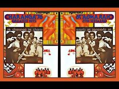 Greatest Hits La Charanga 76,1995 CD MIX