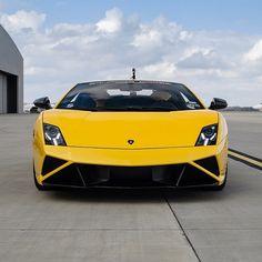Lamborghini Gallardo Squadra Corsa