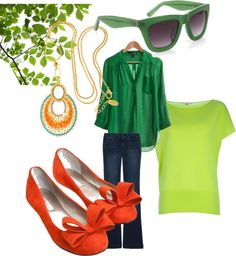 """""""Spring"""" by michelle-10 on Polyvore"""