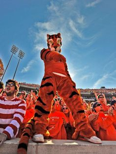Football Season.. Countdown 3 months, 4 weeks, 2 days! #Clemson
