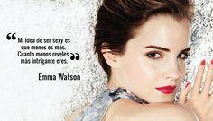 11 frases de Emma Watson que toda mujer debería tener en cuenta. (Foto: Difusión/Peru.com)
