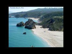 Best Greek beaches video ~ vol.2