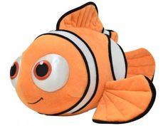 Pelúcia Procurando Dory Nemo - Sunny Brinquedos com as melhores condições você encontra no Magazine Raimundogarcia. Confira!