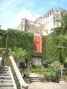 Beautiful Cuernavaca http://www.travelandtransitions.com/our-travel-blog/mexico-2006/mexico-travel-cuernavaca-andy-grater/