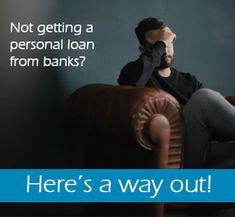#personalloans #banks #peertopeerlending #p2plendingindia