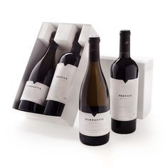 Prestige Wine Duo by Merryvale - California Winery of the Year - Delivery in Netherlands by GiftsForEurope