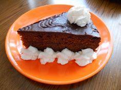 Chutná Sacherova torta je považovaná za viedenskú klasiku
