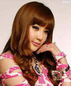 #bom #parkbom #bommie #park #parksister #forever #soulfuldiva #mababy #queen #princess #2ne1 #jennypark #sweetheart #haroobommi #haroobomkum #bomtaro