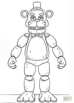 3 Five Nights at Freddys Coloring Bonnie the Bunny 26 Best Fnaf coloring pages images √ Five Nights at Freddys Coloring Bonnie the Bunny . 3 Five Nights at Freddys Coloring Bonnie the Bunny. Freddy Coloring Pages Golden Sketch Coloring Page Fnaf Coloring Pages, Paw Patrol Coloring Pages, Mandala Coloring Pages, Animal Coloring Pages, Coloring Pages To Print, Free Printable Coloring Pages, Coloring Sheets, Coloring Books, Free Adult Coloring