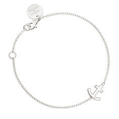 """SOPHIE by SOPHIE """"Anchor"""" bracelet"""