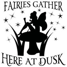 Silhouette Design Store - Search Designs : fairies