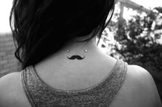 Always wanted to pierce my neck!