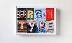 "Sehen Sie sich mein @Behance-Projekt an: ""Urban Type"" https://www.behance.net/gallery/46914181/Urban-Type"