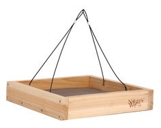 Advanced Bird Products, Tray Wild Bird Feeder