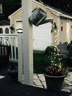 Romantic Der romantische Bauerngarten ✿⊱╮ – Romantic The romantic cottage garden ✿⊱╮ – Garden Cottage, Garden Art, Kid Garden, Backyard Cottage, Garden Oasis, Family Garden, Garden Trees, Flowers Garden, Outdoor Party Lighting