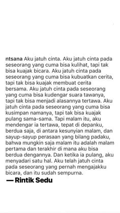 Quotes Rindu, Short Quotes, People Quotes, Daily Quotes, Qoutes, Motivational Quotes, Life Quotes, Cinta Quotes, Quotes Galau
