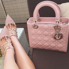 Find images and videos about pink, fashion and bag on We Heart It - the app  to get lost in what you love. 16a6cc0f32c