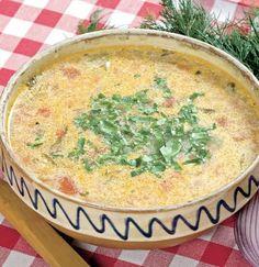 Supă de cartofi cu smântână | Retete culinare - Romanesti si din Bucataria internationala