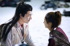 초교전 조려영 자오지잉 임경신 Princess Agents, Stars And Moon, Beauty Skin, Actors & Actresses, Behind The Scenes, China, Entertaining, Couple Photos, Dramas