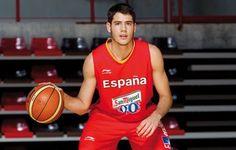 Alex Abrines #Spain2014