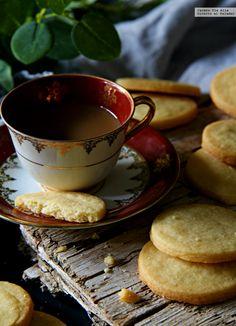 Te explicamos paso a paso, de manera sencilla, cómo hacer galletas de mantequilla. Tiempo de elaboración, ingredientes,