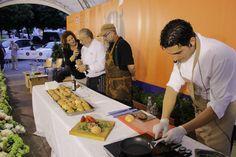 Rosmarinonews.it | PIANETA BUFALA. Alla degustazione alla cieca trionfa il caseificio Altieri, mentre Montoro rapisce con il suo street food...