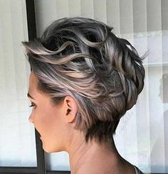 14-Cool Pixie Hairstyles