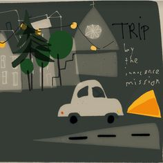 Trip | the innocence mission