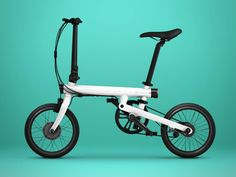 Xiaomi has entered into a ne segment today. Xiaomi has unveiled Mi Qicycle, an electric foldable bicycle. Xiaomi backed startup, iRiding has developed the Foldable Electric Bike, Foldable Bicycle, Folding Electric Bike, Electric Bicycle, Folding Bicycle, Electric Motor, Drones, E Bike Battery, New Gadgets