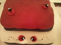 This day I love.: May the forth, fifth and Sith First Birthday Parties, First Birthdays, May The Forth, Ladybird Cake, Sith, My Love, Party, One Year Birthday, Ladybug Cakes