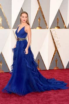 Obviously, Dressing Like a Disney Princess Was Required at the Oscars