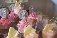 Crafty by AgnieszkaBe Baby Shower, Party, Desserts, Vintage, Food, Decor, Babyshower, Tailgate Desserts, Fiesta Party