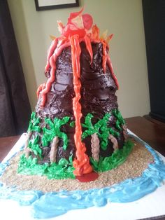 cub scout cake bake ideas | The Cake Critic: March 2012