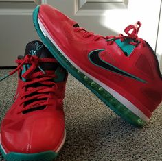 10b3aab1bc6 14 Best LeBron James Nike shoes images