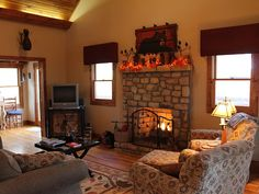 Cabin vacation rental in Boone, NC, USA from VRBO.com! #vacation #rental #travel #vrbo