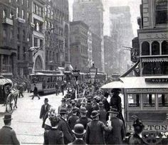 1899 Lower Broadway